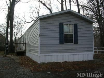 Mobile Home Park in Elkton MD