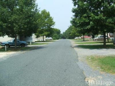 Mobile Home Park in Crumpton MD