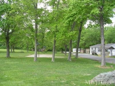 Mobile Home Park in Elkton MD