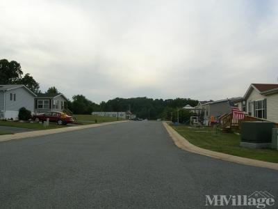 Mobile Home Park in Port Deposit MD