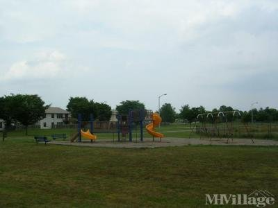 Mobile Home Park in Aberdeen Proving Ground MD