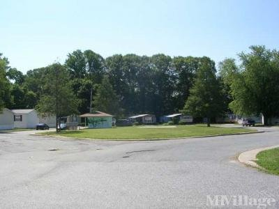 Mobile Home Park in Aberdeen MD
