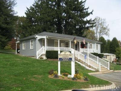 Mobile Home Park in Havre De Grace MD