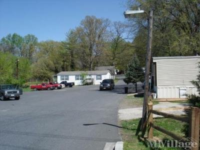 Mobile Home Park in Germantown MD