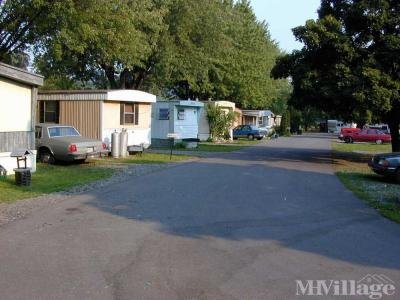Mobile Home Park in Cumberland MD