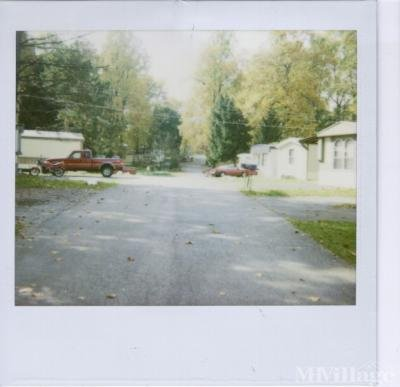 Mobile Home Park in Martinsburg WV