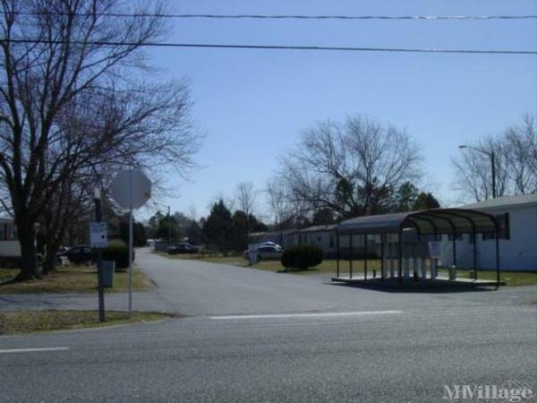 Photo 0 of 2 of park located at 26099 Nanticoke Road Salisbury, MD 21801