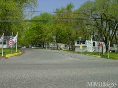 Mobile Home Park in Henderson MD