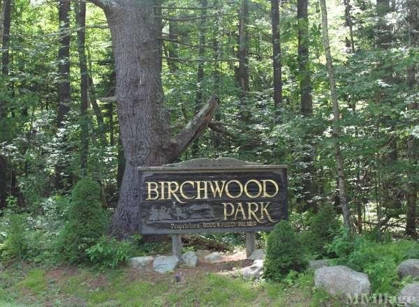 Photo of Birchwood Mobile Home Court, Belmont ME
