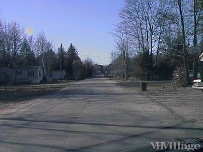 Mobile Home Park in Sanford ME