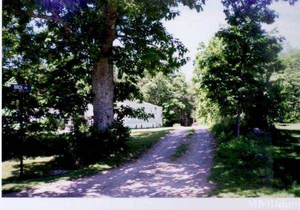 Photo of Whispering Pines, Damariscotta ME
