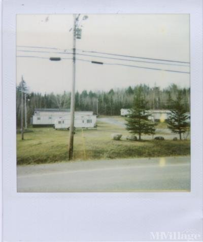 Mobile Home Park in Orono ME