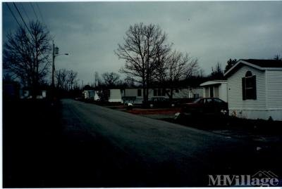 Mobile Home Park in Veazie ME