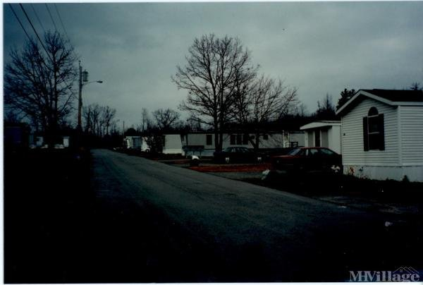 Photo of Silvers Trailer Park, Veazie ME
