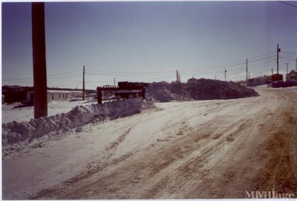 Photo of Skyway Trailer Park, Presque Isle ME
