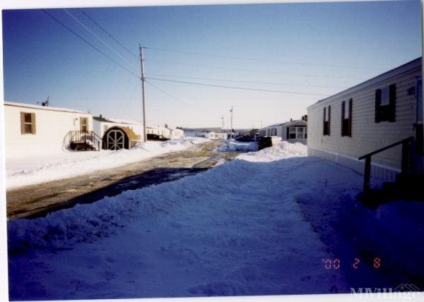Photo of Carriage Estates, Pittsfield ME