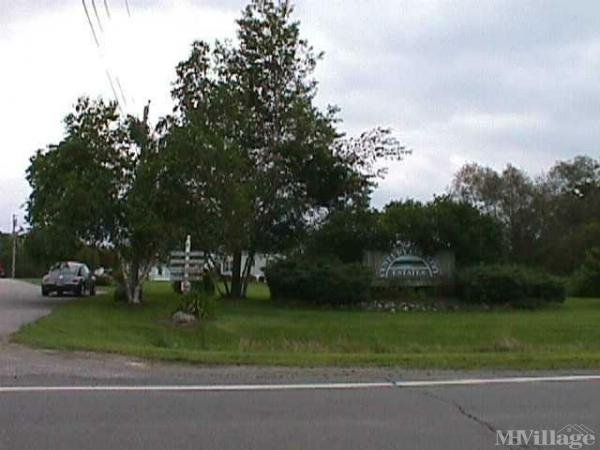 Photo 1 of 2 of park located at 74 Somerset Avenue Pittsfield, ME 04967
