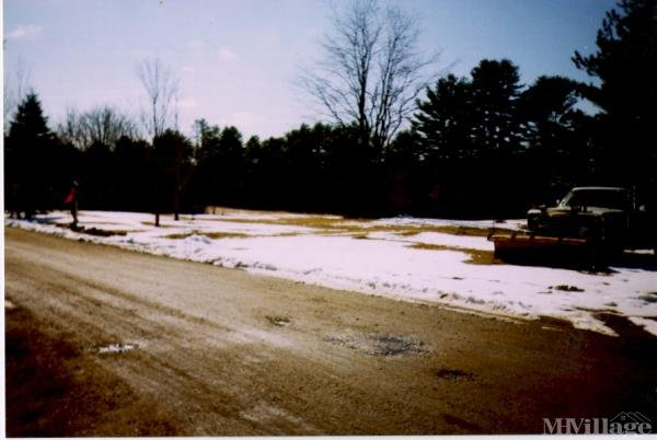 Highpines Mobile Home Park Mobile Home Park in Wells, ME