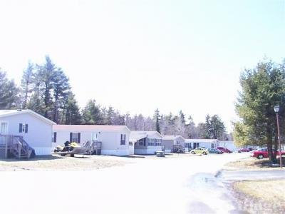 Mobile Home Park in Lewiston ME