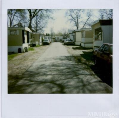 Mobile Home Park in Detroit MI
