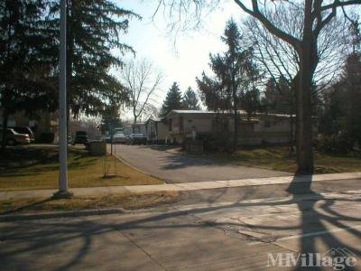 Mobile Home Park in Dearborn Heights MI