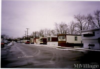 Mobile Home Park in Grandville MI