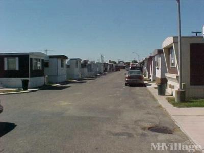Mobile Home Park in Roseville MI