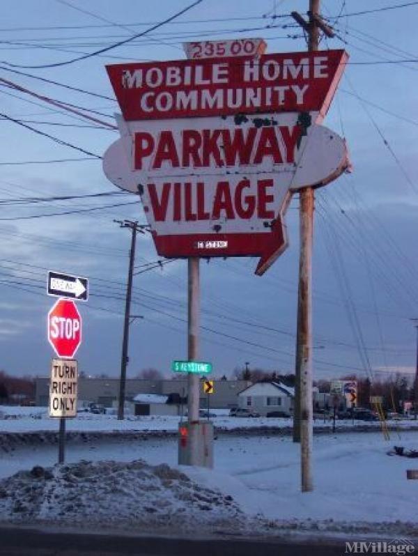 Photo 1 of 2 of park located at 23500 South Keystone Way Clinton Township, MI 48036