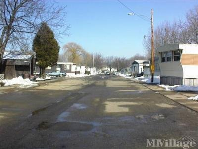 Mobile Home Park in Lansing MI