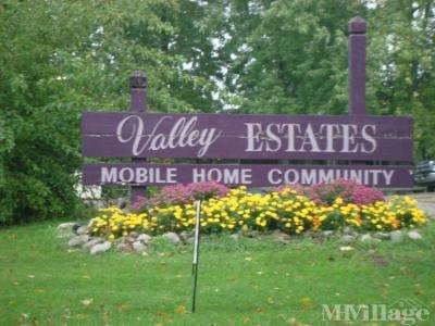 Mobile Home Park in Lansing MI