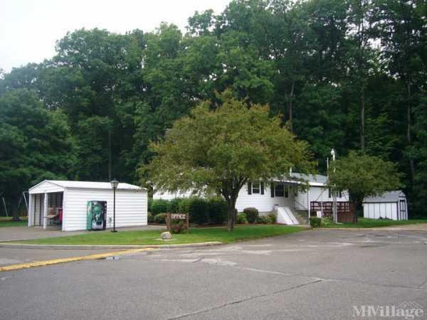 Tallmadge Meadows Mobile Home Park in Grand Rapids, MI