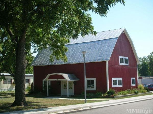 Windmill Pointe MHC Mobile Home Park in Grand Rapids, MI