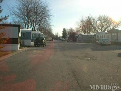 Mobile Home Park in Flat Rock MI