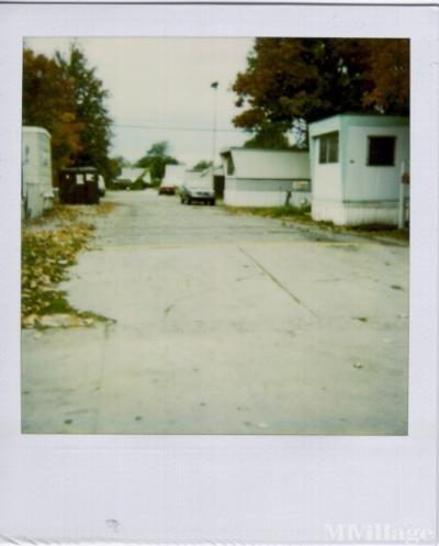 Mobile Home Park in Melvindale MI