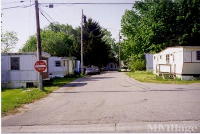 Mobile Home Park in Dewitt MI