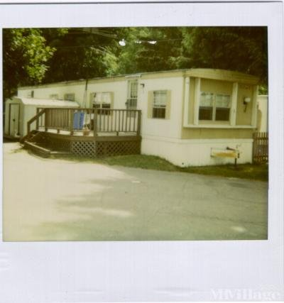 Mobile Home Park in Bath MI