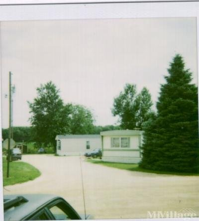 Mobile Home Park in Westphalia MI
