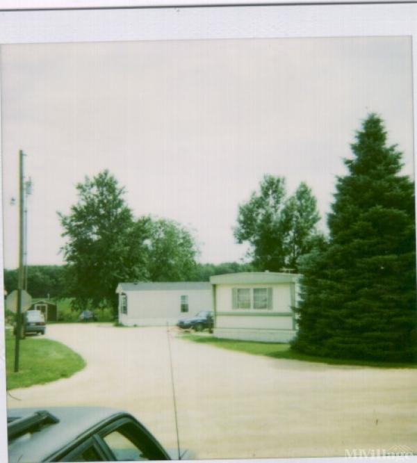 Westphalia Mobile Home Court Mobile Home Park in Westphalia, MI