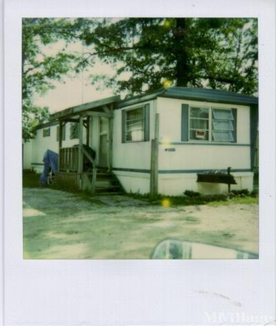 Mobile Home Park in Eaton Rapids MI