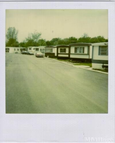 Mobile Home Park in Mason MI