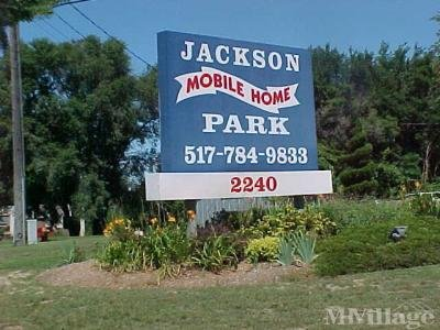 Mobile Home Park in Warren MI
