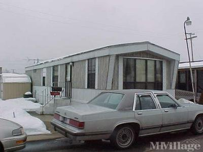 Mobile Home Park in Farmington Hills MI