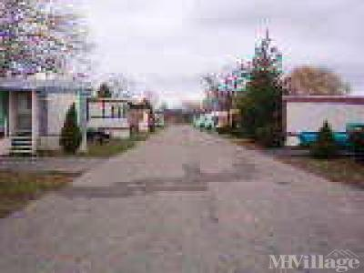 Mobile Home Park in Grand Ledge MI