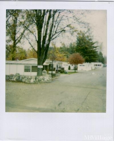 Mobile Home Park in Comstock Park MI