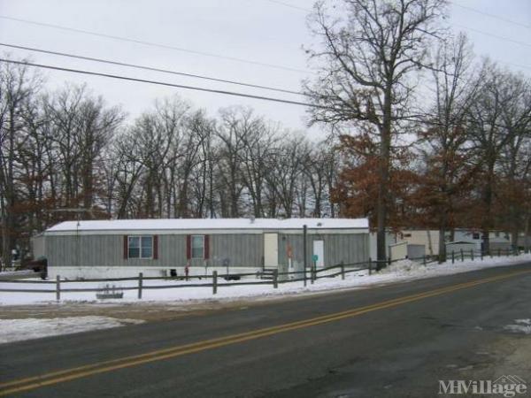 Weller's Trailer Park Mobile Home Park in Alto, MI