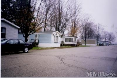 Mobile Home Park in Ravenna MI