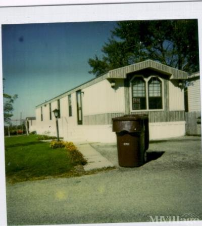 Mobile Home Park in Marne MI