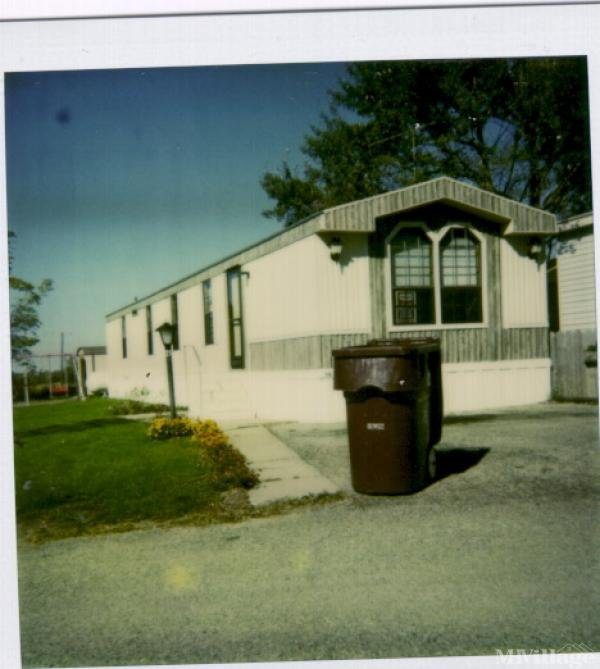Country Village Mobile Home Park Mobile Home Park in Marne, MI