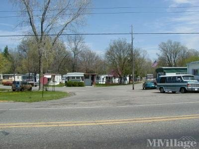 Mobile Home Park in Battle Creek MI