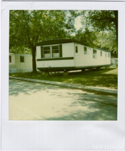 Mobile Home Park in Benton Harbor MI